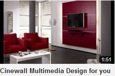 Cinewall Multimedia