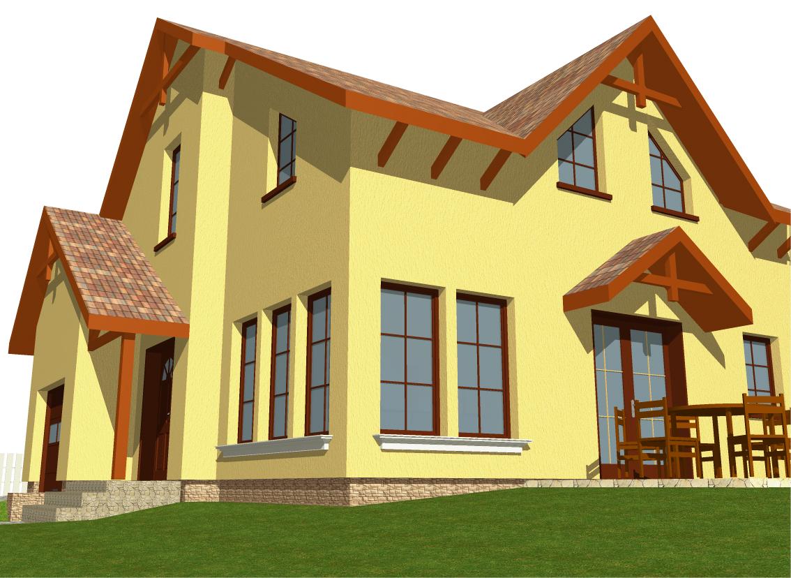 """""""Arhitectura si Design – Arta de a crea ceva frumos prin utilizarea spatiului pana la maxim"""" [INTERVIU]"""