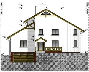 Casa familiala Csiki