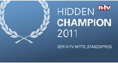 Hidden Champions Logo