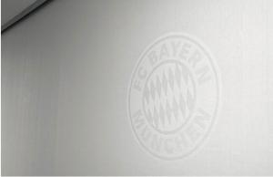 Service center FC Bayern Munchen-Systexx Active L65
