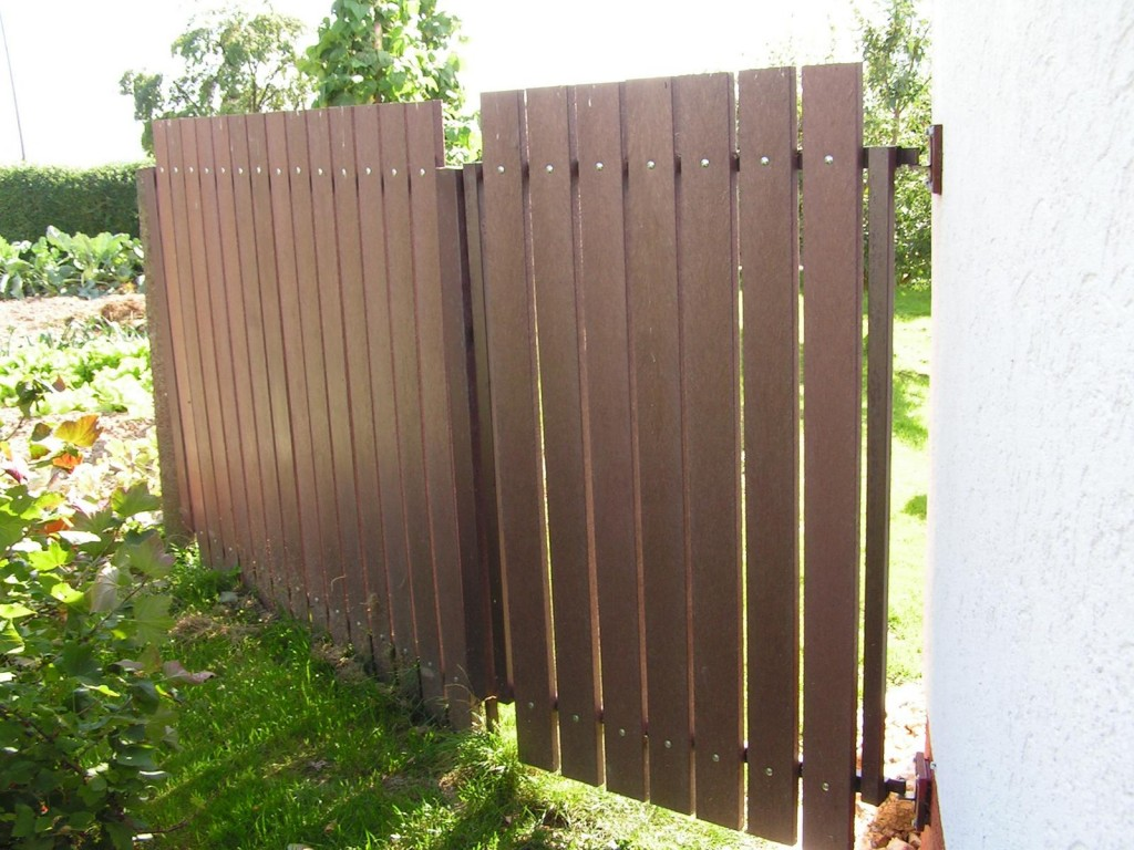 Gard de protectie