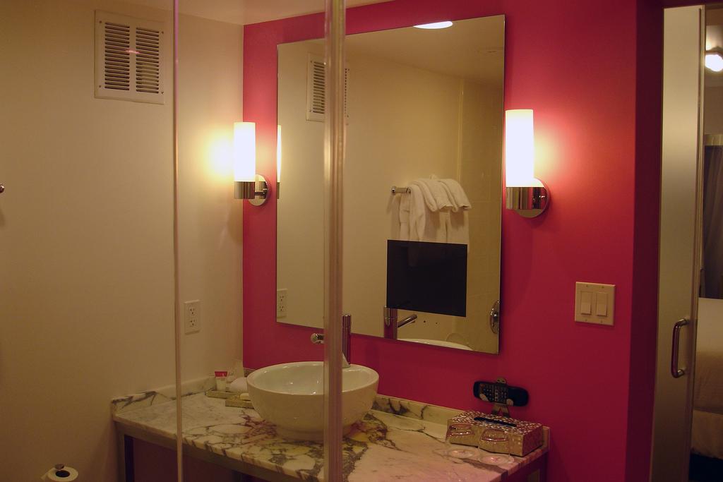 Oglinda un obiect decorativ!