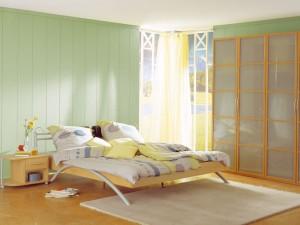 lambriu pano`flair color_sierra grün-verde sierra