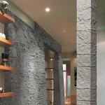 panouri-total-stone-grey cut stone-M330