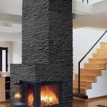 panouri-total-stone-matte black slate-M095.1