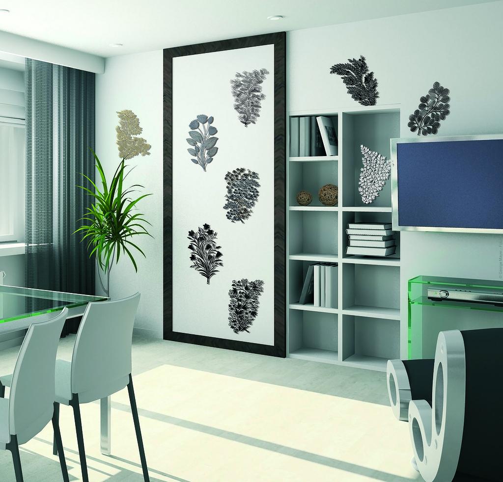 Idei de amenajari interioare living cu design interior living si mobilier nou
