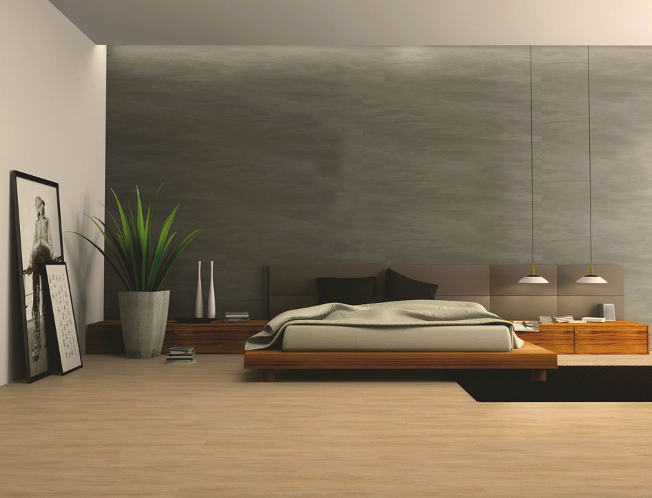 Linoleum – pentru armonie in dormitor