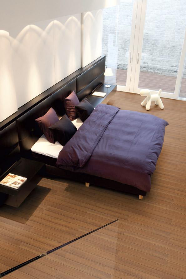 Decorati dormitorul cu toate cele 5 simturi!