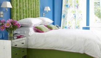 Idei pentru dormitoare moderne
