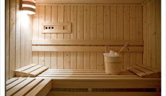 Lemn in baie –  tendinte in amenajari interioare