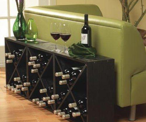 Mobilier pentru vinuri in case si vile