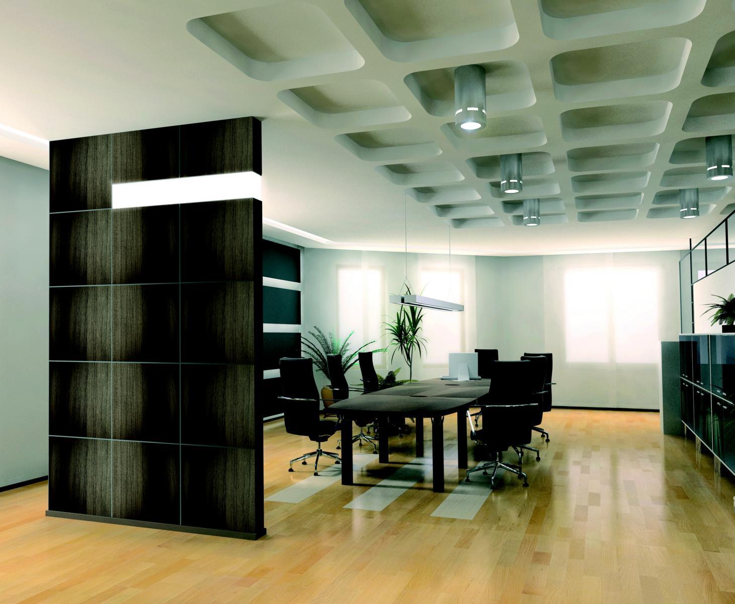 Perete despartitor – Luxury Wall