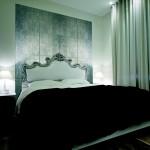 amenajare dormitor luminos
