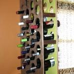 mobilier pentru vinuri
