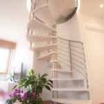 scari in forma de spirala