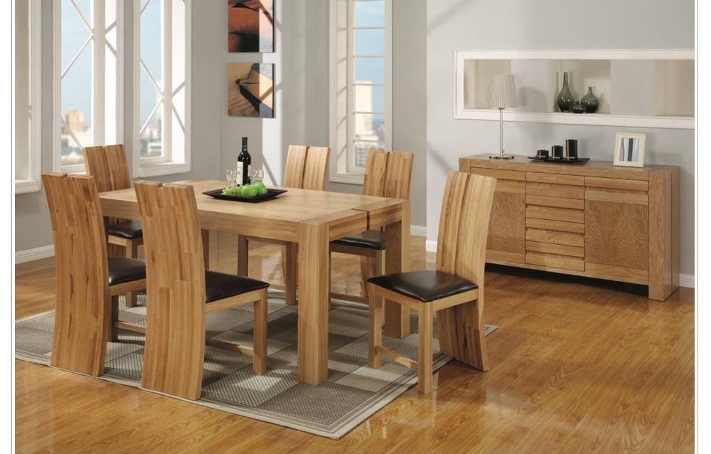 Tipuri de lemn pentru mobilier