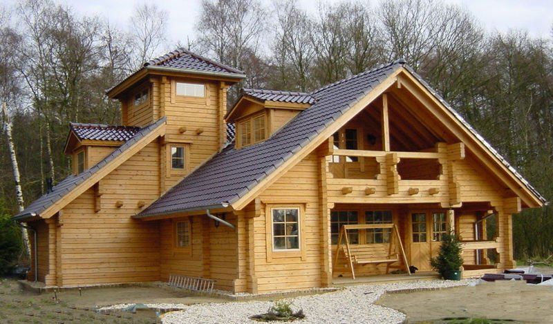 Avantajele constructiei unei case de lemn