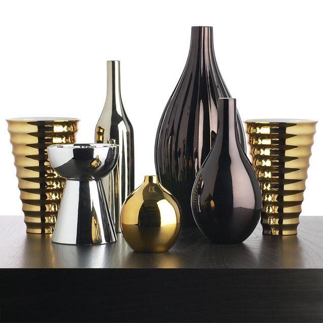 Decorati casa cu vaze