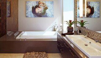 Sfaturi pentru a alege chiuveta in baie