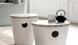 4 modele creative pentru masuta de cafea