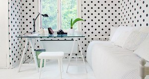 Alegeti bulinele pentru un design interior vesel