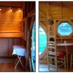 mini cabana