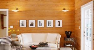 4 tipuri de finisaje pentru peretii locuintei