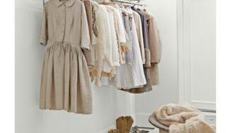 4 idei practice de amenajare – garderoba