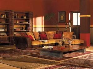 design interior indian
