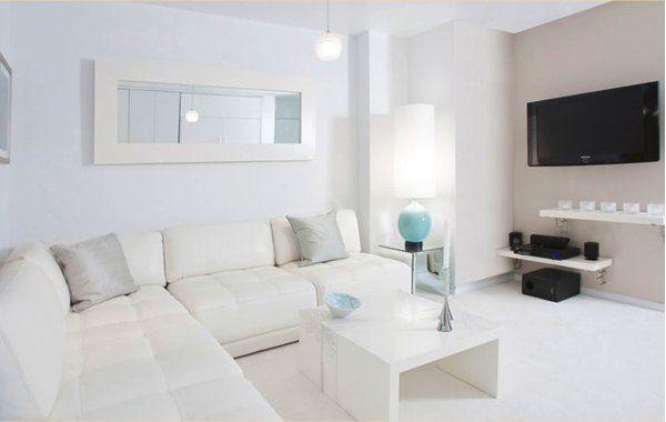 Printre albul prezent in casa for Dizain interior