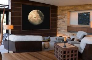 interior cosmic