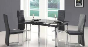 Alegeti setul pentru sufragerie potrivit stilului dvs!