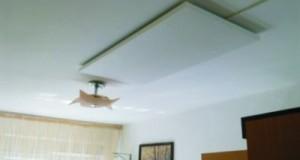 Incalzirea termica in tavan- Noul trend in incalzirea locuintei