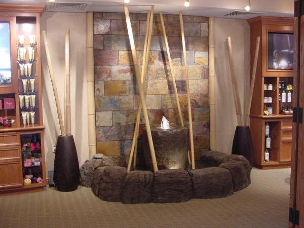 Oaza de relaxare: fantanile de interior