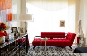 canapeaua in interior