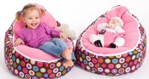 De ce sa alegeti fotolii beanbag pentru copii