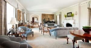 5 stiluri de decor in tendinte pentru un living elegant