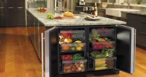4 frigidere cu design nonconformist