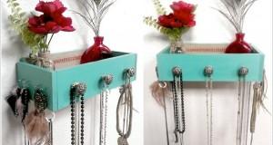 3 idei de reconditionare a unui sertar