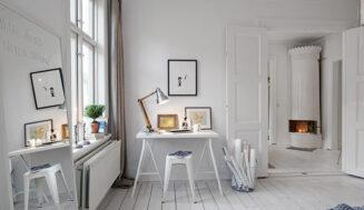 Elemente cheie ale stilului de amenajare scandinav