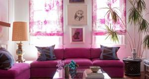 Cum sa decoram cu radiant orchid