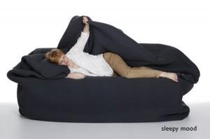 canapea pentru un somn linisti