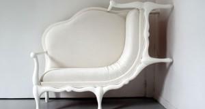3 piese de mobilier inspirate din Alice in Tara Minunilor
