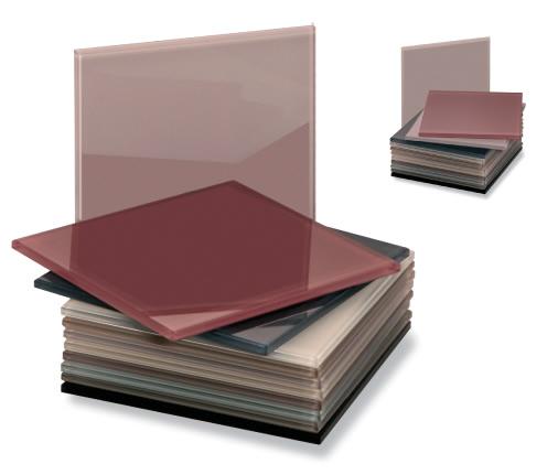 Powderglas® – placi de acoperire pereti inovatoare pentru un design interior de lux
