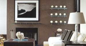 3 motive pentru a alege etajere din sticla in design interior