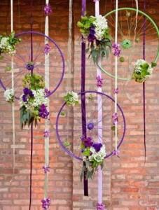 decor ingenios pentru flori