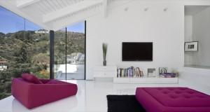 Cateva idei pentru un interior minimalist spectaculos
