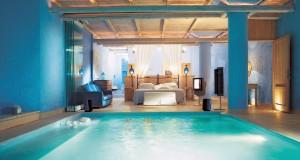 5 dormitoare cu design nonconformist