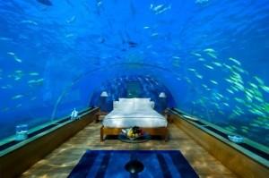 dormitoare cu vedere in ocean